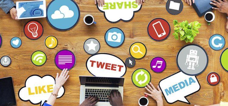 Influenciadores digitais como estratégia de comunicação