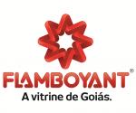 logomarca Flamboyant