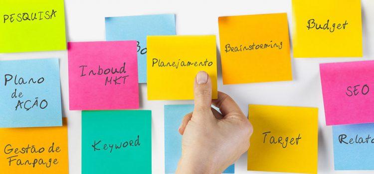 Por que o Planejamento de Comunicação pode ser tão valioso à sua marca