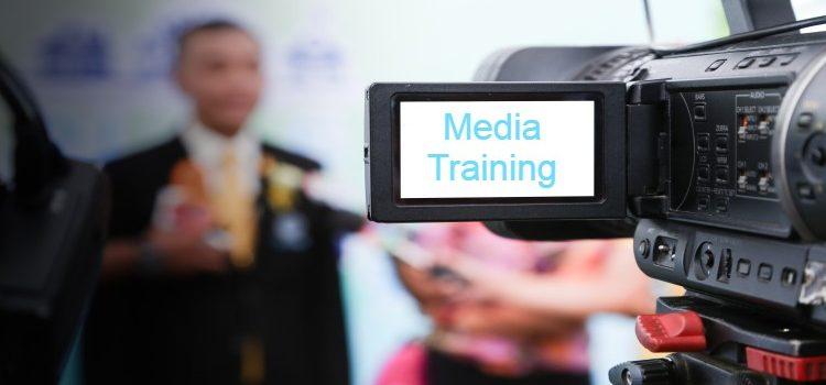 Por que Media Training segue tão necessário e atual?